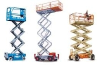 Scissor Lifts | Compare Prices on a New or Used Scissor Lift